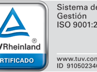 Renewal of ISO 9001 Certificate