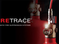 Distribution agreement between Firetrace and Mexacover